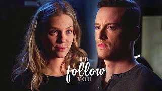 Jay & Hailey - I'd follow you
