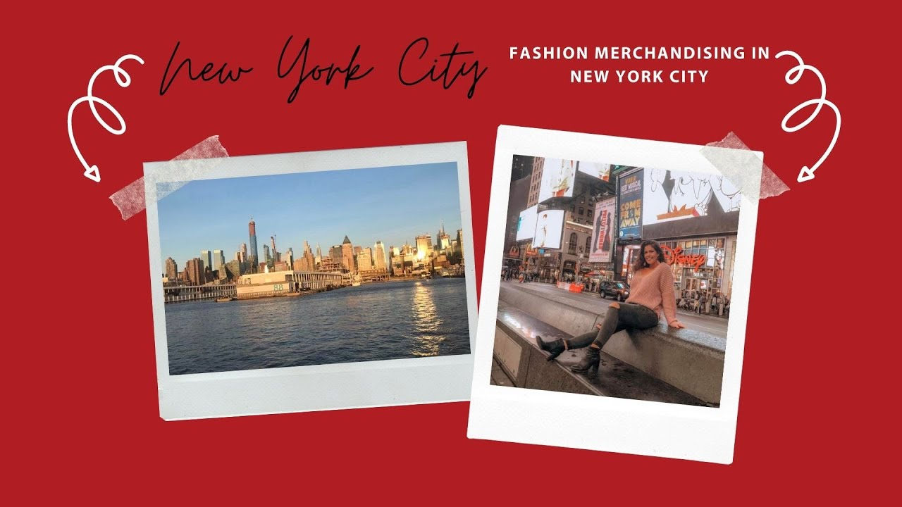 New York City Fashion Video Preview
