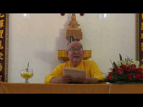[TTM] - HT Nhật Quang - Kỳ 9&10: Tara Bạch Độ Mẫu - Thiền Tịnh Mật ứng dụng