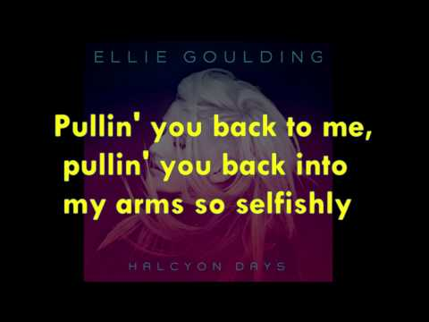Ellie Goulding - Goodness Gracious Lyrics (HD/HQ) Mp3