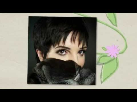 LIZA MINNELLI  close your eyes