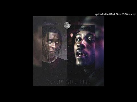 Young Thug - 2 Cups Stuffed [Prod. SpaceGhostPurrp]