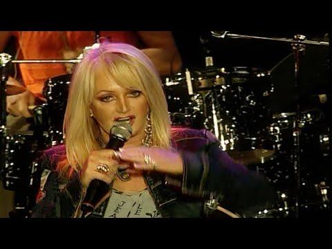 Bonnie Tyler  - It's a heartache (Live in Paris, La Cigale)  - ClubMusic80s