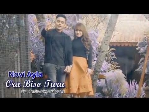 , title : 'ORA BISO TURU - Novi Ayla'