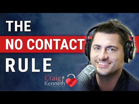 The No Contact Rule Important Reminders