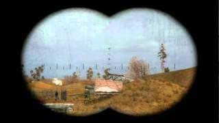 S.T.A.L.K.E.R. Call Of Pripyat UFO :O