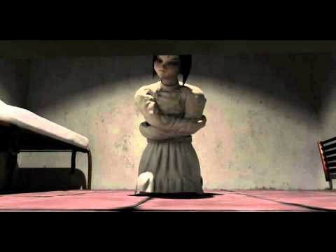 Lylian Episode 1 - Paranoid Friendship Intro.avi