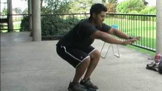 Balance Board video
