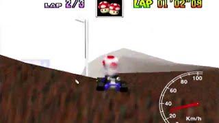 Choco Mountain SC flap 3.88 (PAL WR)