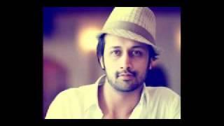 Atif Aslam Kasam 2011 new song ft Shrey Singhal