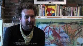 Brent Houzenga: Hybrid Pioneer (2010)