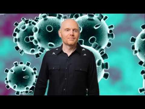 Bill Burr o koronaviru