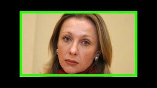Яковлева сбежала после жутких писем из тюрьмы   TVRu
