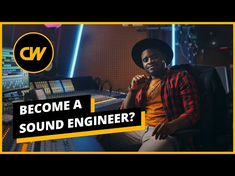 Become a Sound Engineer in 2021? Salary, Jobs, Forecast