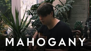 Aaron Smith   Better Than You Loved Me | Mahogany Session