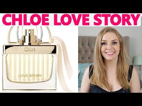 Chloe Love Eau De Parfum Bei Preisde Günstig Online Kaufen