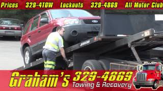 Graham's Towing and Recovery