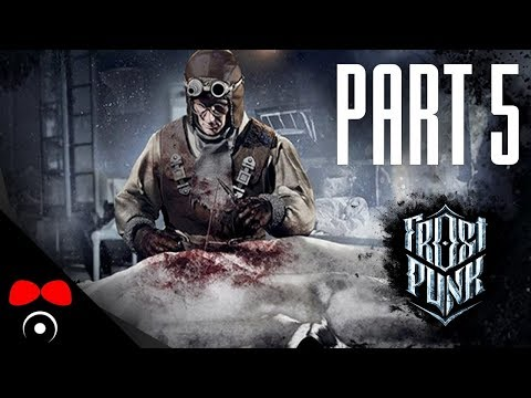 PŘIJÍMÁM IMIGRANTY! | Frostpunk #5