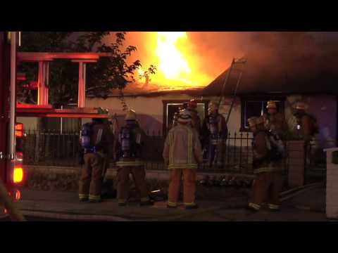 San Jacinto Fire - News Video KESQ-TV