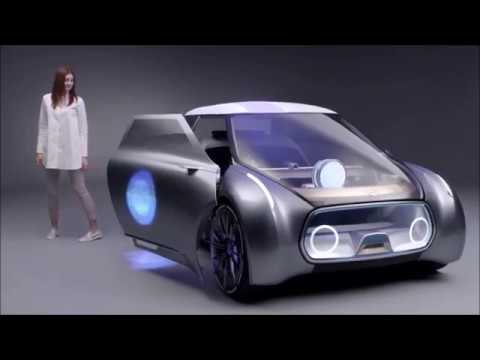 5 Future Self Driving Cars YOU MUST SEE | TECH IS HERE|