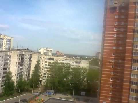 Падение с балкона !!! 0000
