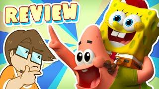 Quick Vid: Kamp Koral (Review)
