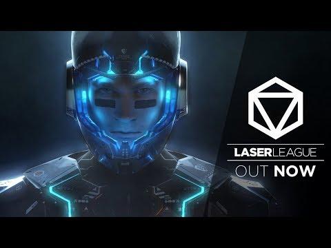 Laser League OUT NOW! [PEGI] thumbnail