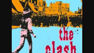 The Clash   Mustapha Dance (Lyrics)