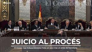 El Mosso Más Independentista Frena En Seco Tras Un Aviso De Marchena