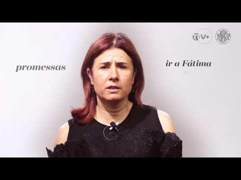 Vozes do Centenário. Fernanda Ribeiro