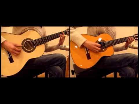 Katyusha-Katiuzsa Катюша akordeon аккордеон rusa - Playing