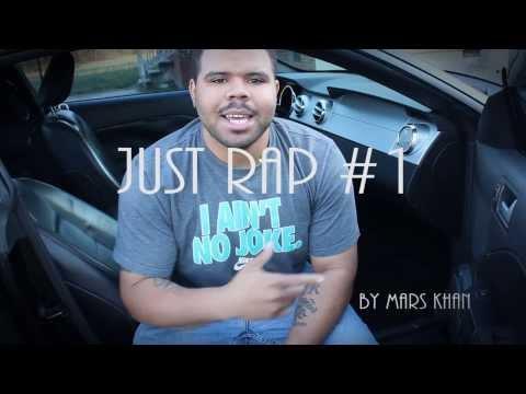 Just Rap # 1