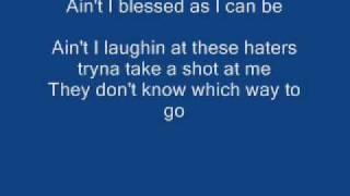 Ain't I (Remix) Yung LA Ft. Young Dro and T.I.   [LYRICS]