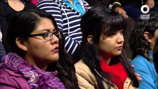 Diálogos en confianza (Salud) - Endometriosis