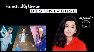 MMA 2019 BTS Performance Reaction [Emotional/Army ver.]
