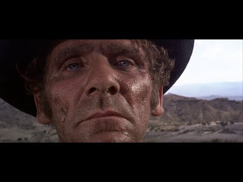 """Класика Вестерн """"Хороший, плохой, злой""""  HD  Клинт Иствуд"""
