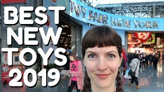 Best Toys for 2019 - Toy Fair New York 2019 Best in Show
