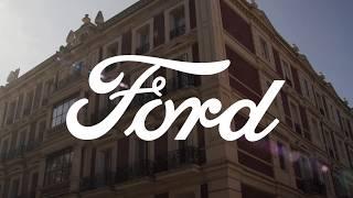 Maak een wifi-hotspot van jouw Ford