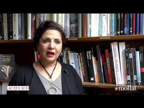 Vidéo de Najwa Barakat