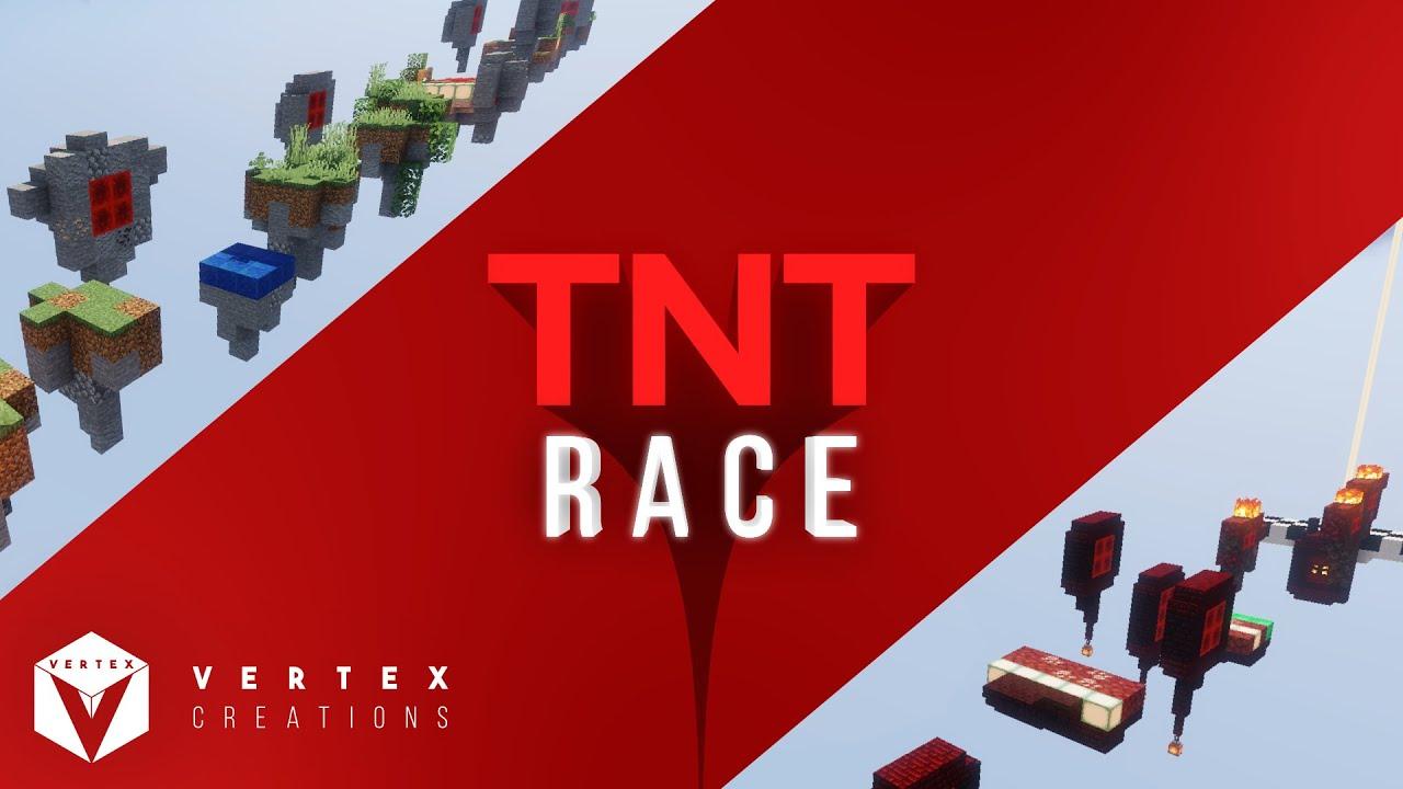 New Map: TNT Race