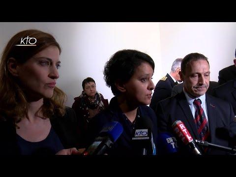 #Concarneau : réactions officielles
