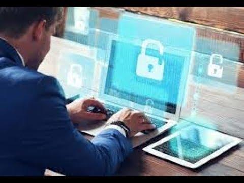 Основные принципы обеспечения информационной безопасности