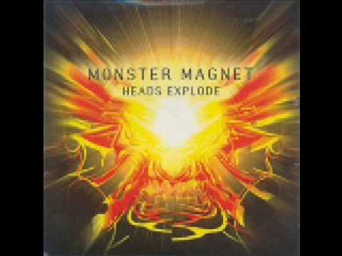 Monster Magnet - 1970