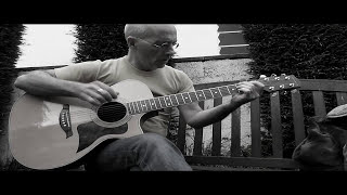 trouble child - Joni Mitchell song (cover D.Nixon)