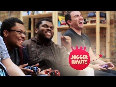 Joggernauts Teaser - JoggernautsGame.com thumbnail