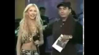 Christina Aguilera  Ven Conmigo otro rollo 2001