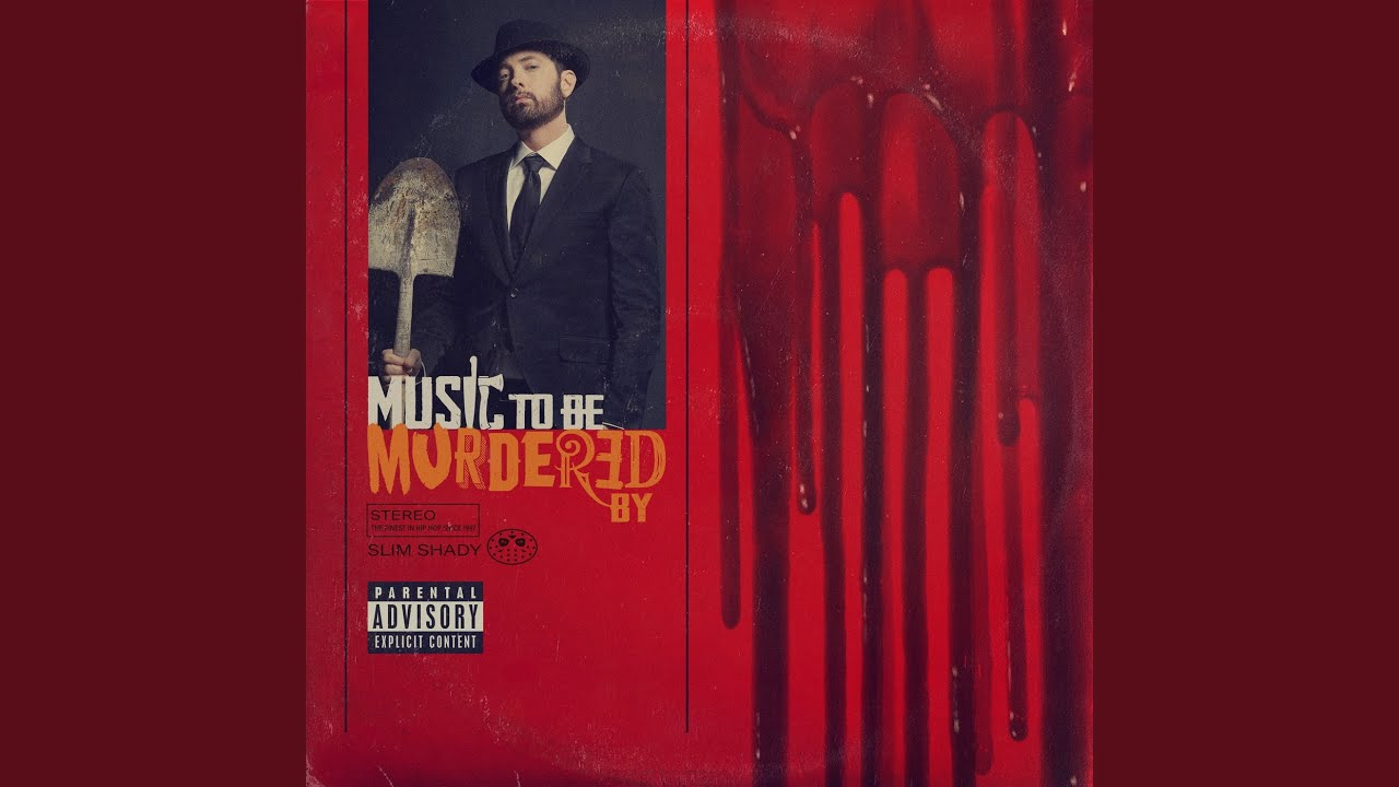 No Regrets Lyrics by Eminem ft. Don Toliver