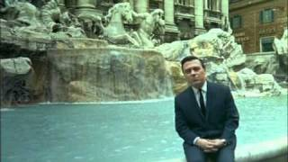 Matt Monro - Three Coins in the Fountain