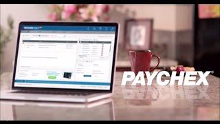 Paychex Flex video