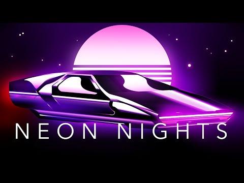 Neon Nights - Chillwave Mix